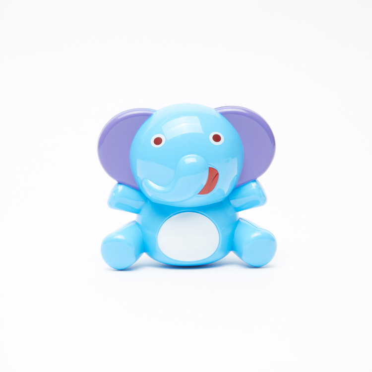 IMPS The Smurfs Rattle Toy