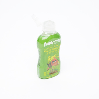Angry Birds Hand Sanitizer - 60 ml