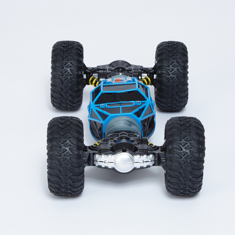 Leopard King No. 1 Remote Control Toy Car