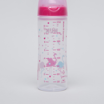NUK New Classic Feeding Bottle - 240 ml