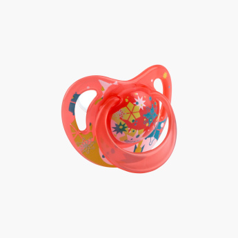 Nuby Ortho Pacifier with Cover