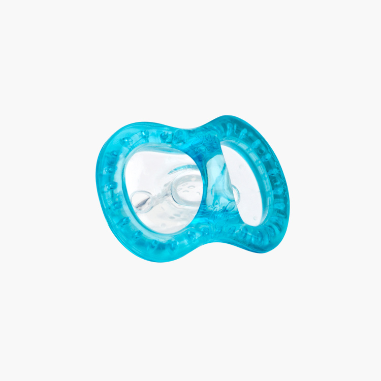 Nuby Bowtie Oscillating Pacifier