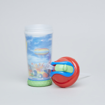 NUBY Insulated Non-Spill Bottle