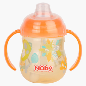 Nuby Feeding Cup with Handles