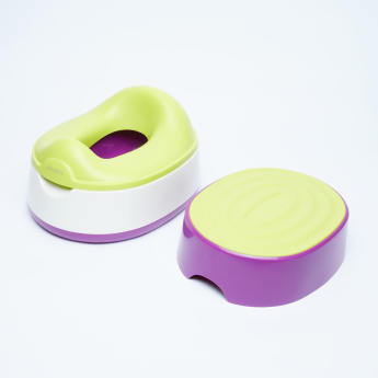 Juniors Baby Potty