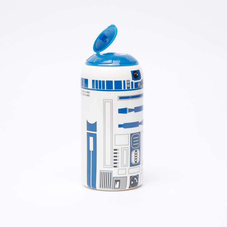 Printed 3D Figurine Bath and Shower Gel - 300 ml