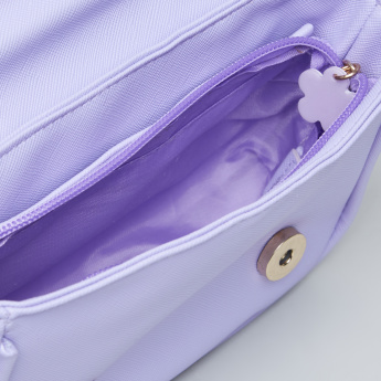 Sofia the First Printed Satchel Bag