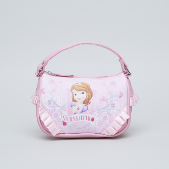Sofia the First Printed Handbag