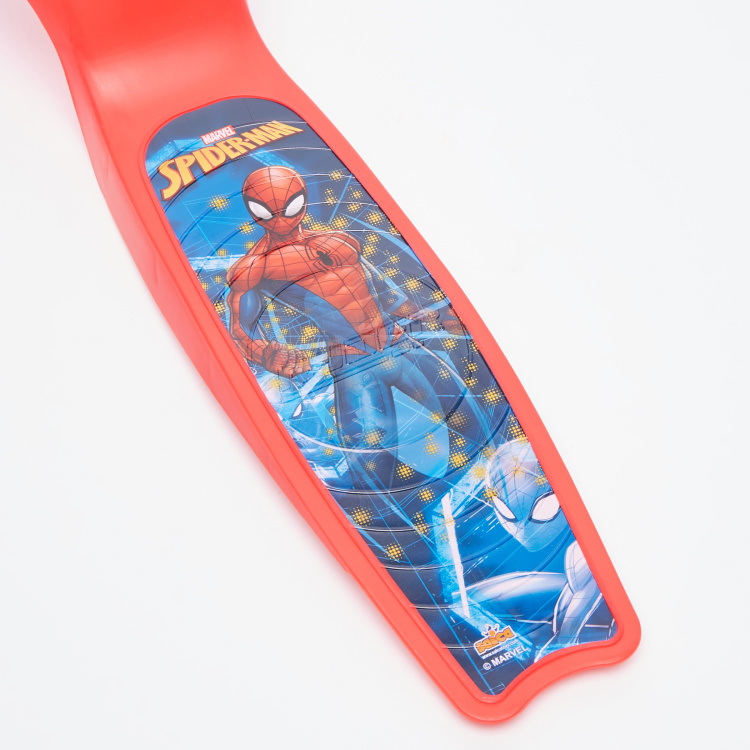 Spider-Man Printed Tri-Scooter Deck