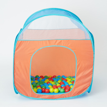PAW Patrol Printed Play Tent with Balls