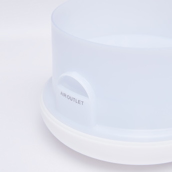 Visiomed Humidifier with Steam Control