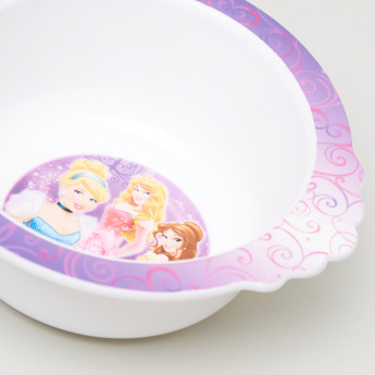 The First Years Disney Princess Printed Bowl