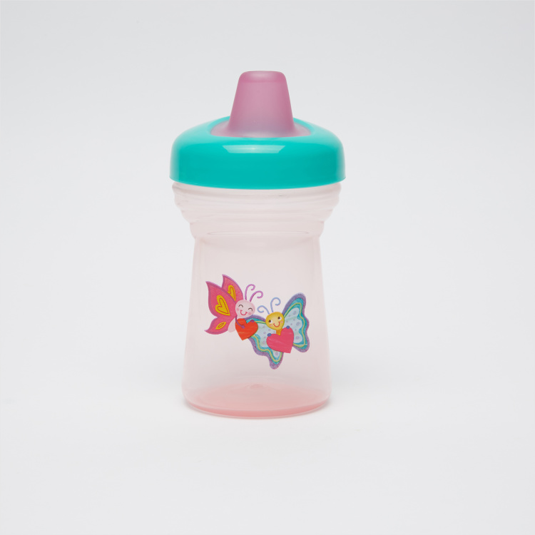 The First Years Printed Soft Spout Sipper Cup - 266 ml