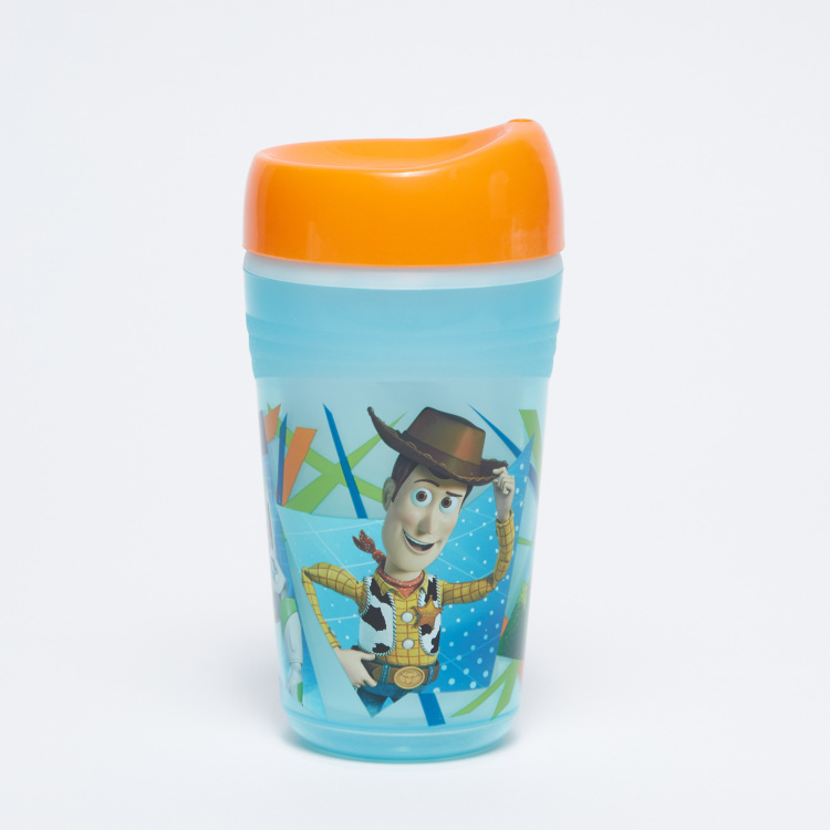 The First Years Toy Story Printed Trainer Cup with Lid
