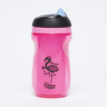 Tommee Tippee Active Insulated Straw Cup - 260 ml