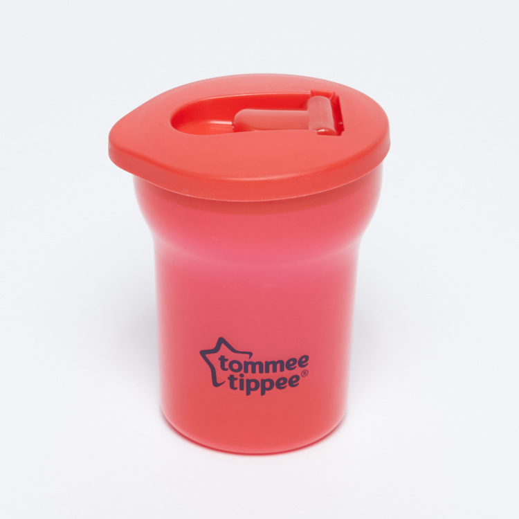 Tommee Tippee Essentials First Free Flow Beaker - 200 ml