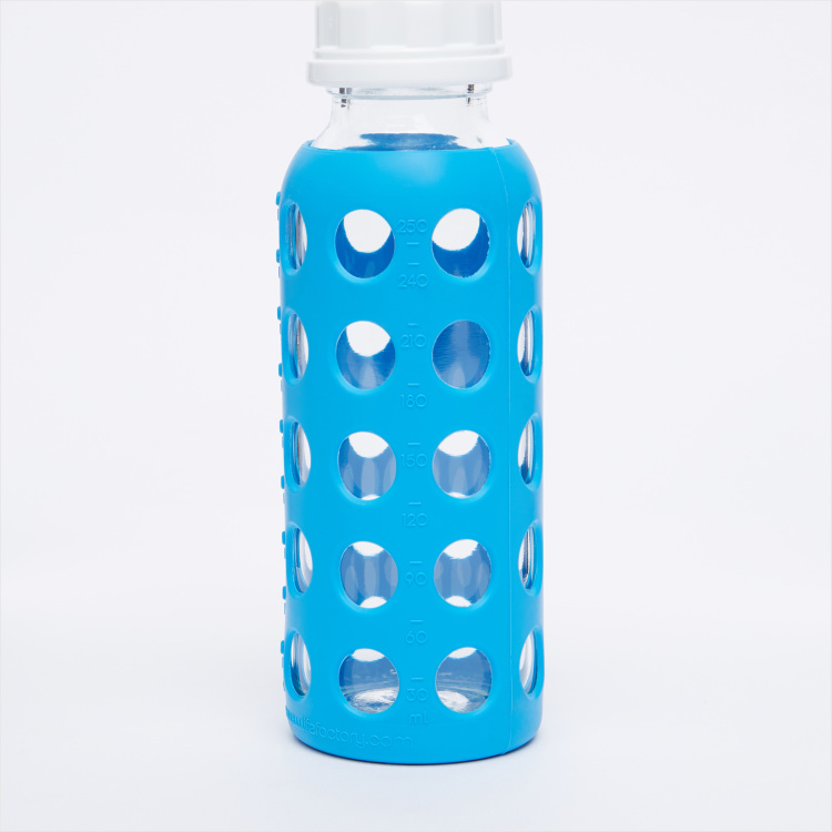 Lifefactory Feeding Bottle - 250 ml