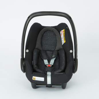 Maxi-Cosi Car Seat with Side Wings