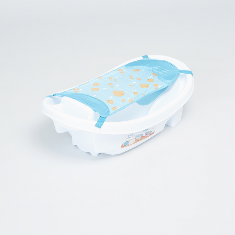 Juniors Deluxe Guppy Bathtub