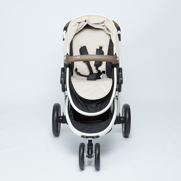 Giggles Fountain Stroller