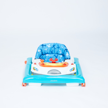 Juniors Horizon Baby Walker with Interactive Toys