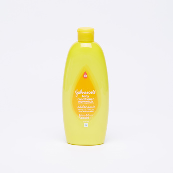 Johnson's Baby Conditioner - 500 ml