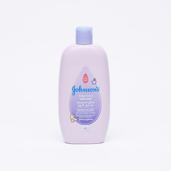 Johnson's Sleep Time Baby Bath - 500 ml