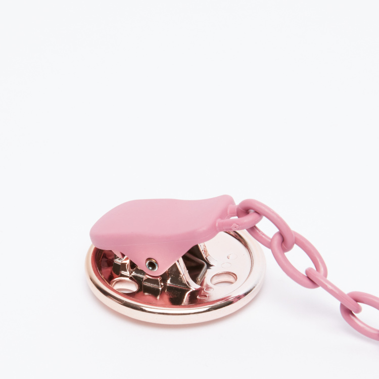 Suavinex Pacifier with Chain and Clip