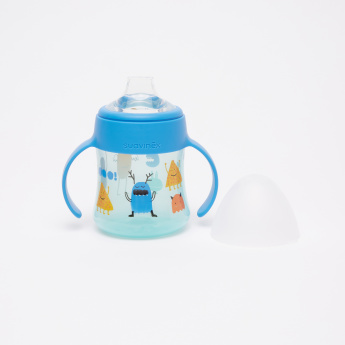 Suavinex Feeding Bottle with Handle - 150 ml