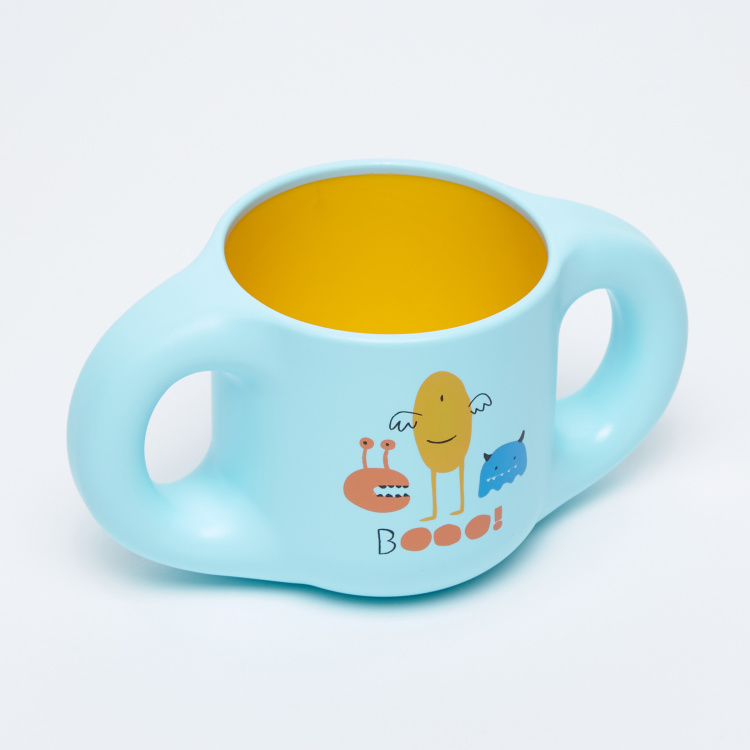 Suavinex Printed Cup with Handles