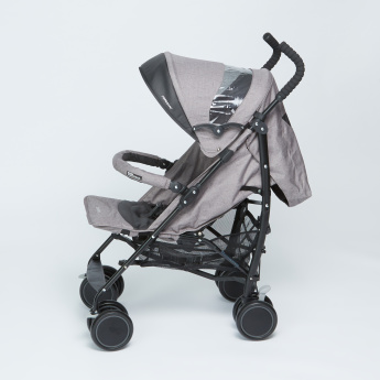 Juniors Foldable Buggy with  Canopy