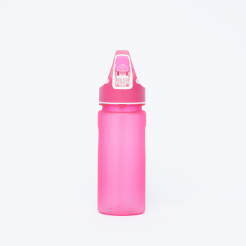 Juniors Textured Water Bottle - 600 ml