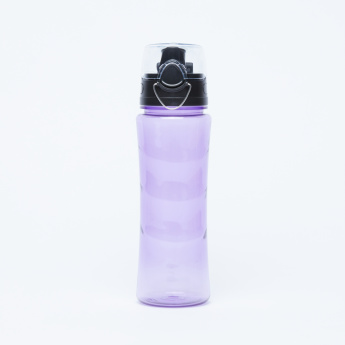 Juniors Textured Sipper Water Bottle - 700 ml