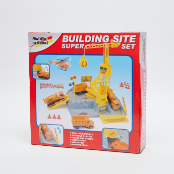 Building Site Playset
