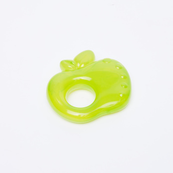 Pigeon Apple Shaped Cooling Teether
