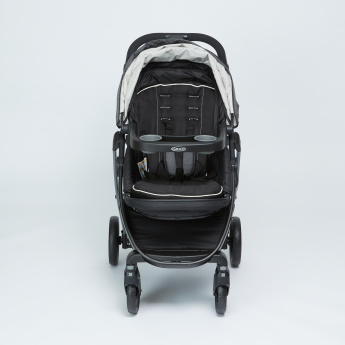 Graco Modes LX Tuscan Travel System