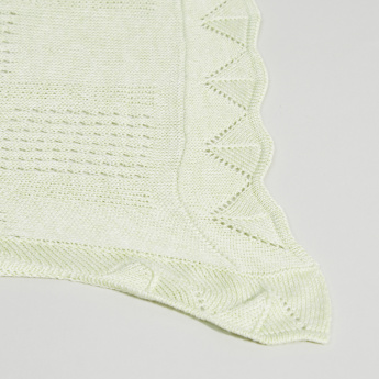 Giggles Textured Luxury Shawl - 80x110 cms