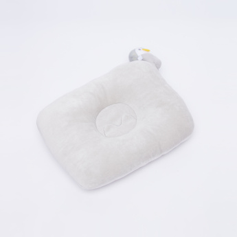 Juniors Penguin Square Pillow