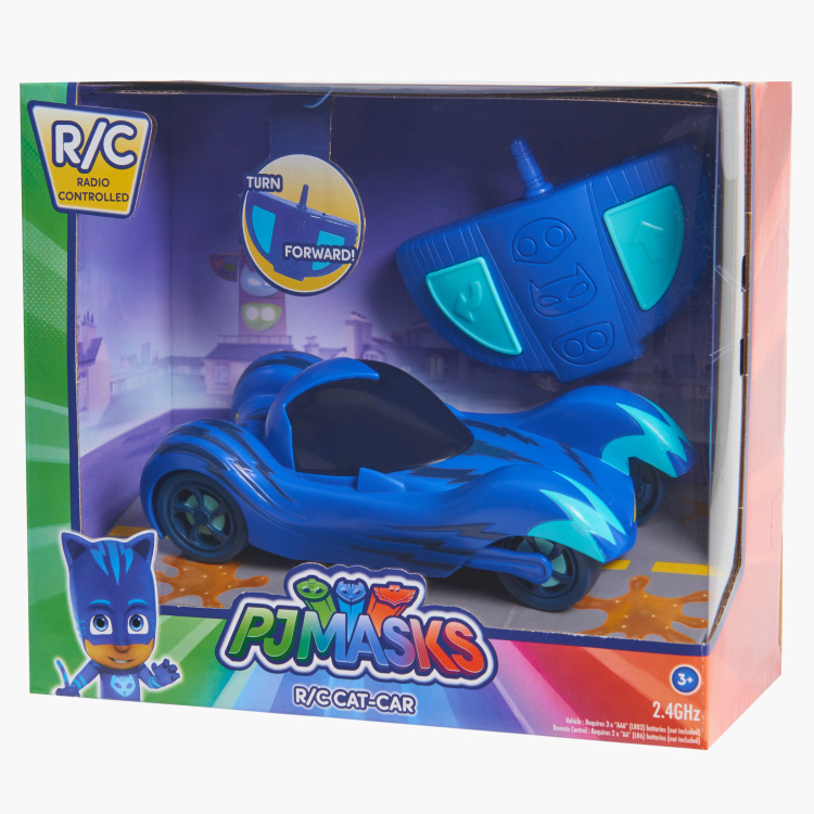 PJ Masks Toy Car with Remote Control
