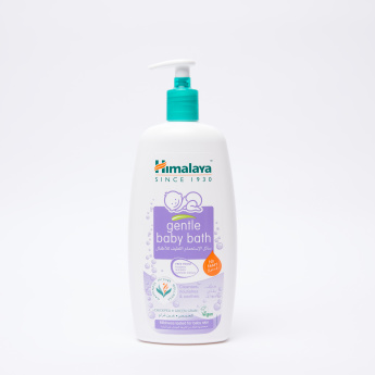 Himalaya Baby Bath - 800 ml