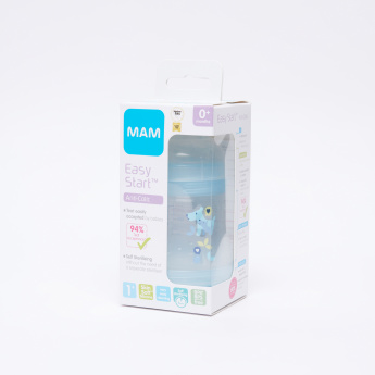 MAM Anti-Colic Feeding Bottle - 160 ml