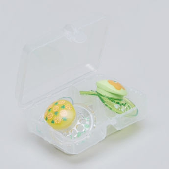 MAM Printed Soother - Set of 2