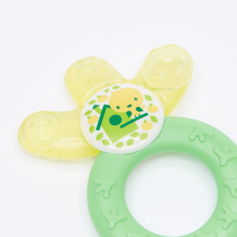 MAM Printed Cooler Teether