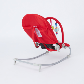 Juniors Scoria Baby Rocker