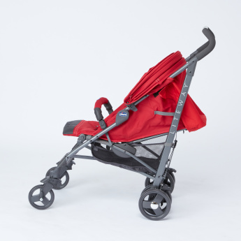 Chicco Liteway Baby Stroller with One Touch Fold