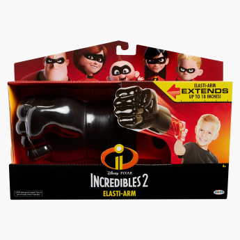 The Incredibles Elasti-Arm Toy