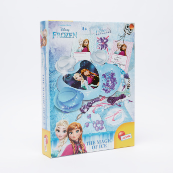 Frozen Creativity DIY Playset