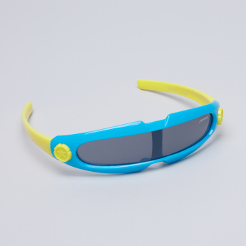 Juniors Full Rim Sunglasses