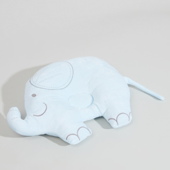 Juniors Elephant Shaped Pillow