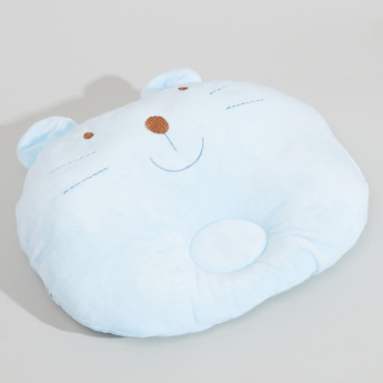 Juniors Cat Pillow